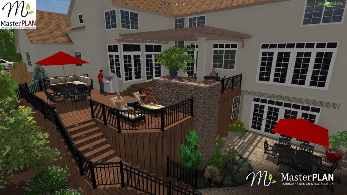 MasterPLAN Outdoor Living on Masterplan Outdoor Living id=32183