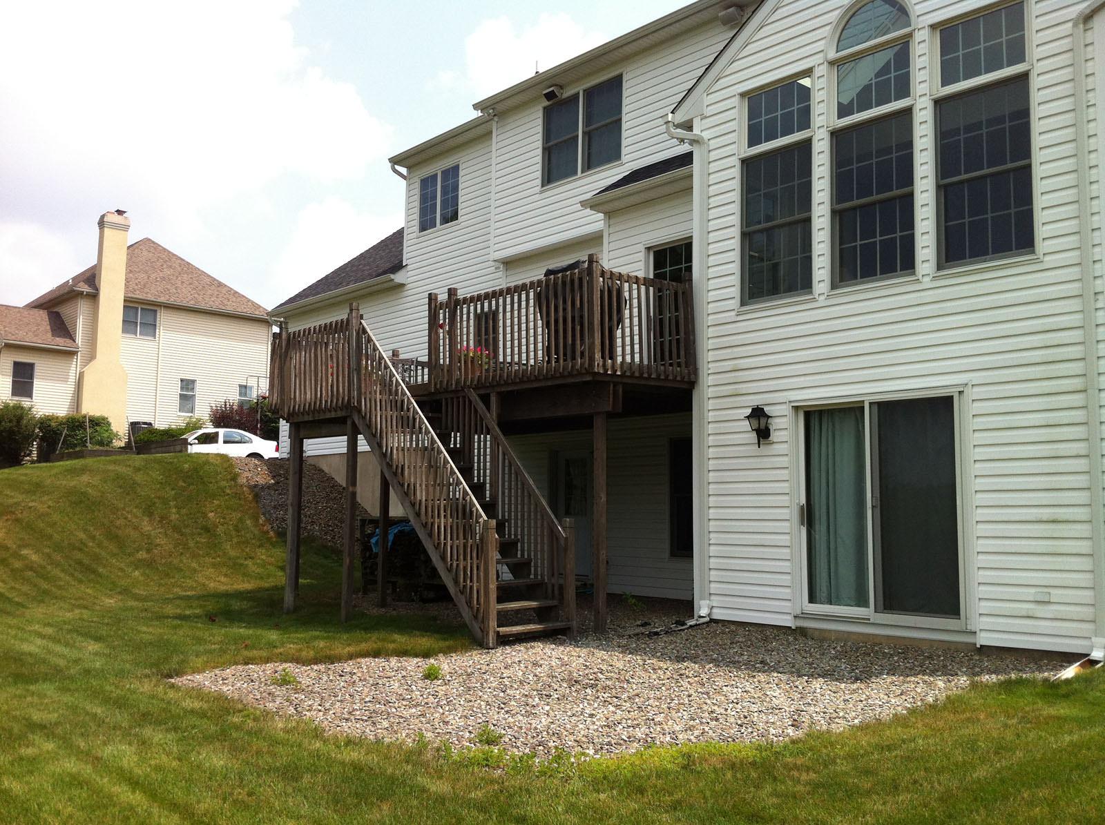 Stinebaugh Residence