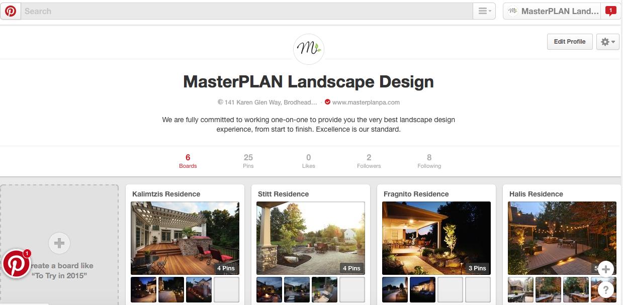 MasterPLAN Pinterest « MasterPLAN Outdoor Living on Masterplan Outdoor Living id=46693