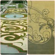 Dream boards-garden planning-landscape designer