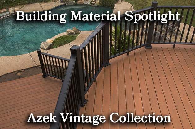 Material Spotlight Azek Vintage Collection 171 Masterplan