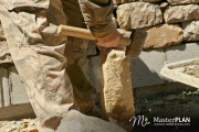 full profile stone