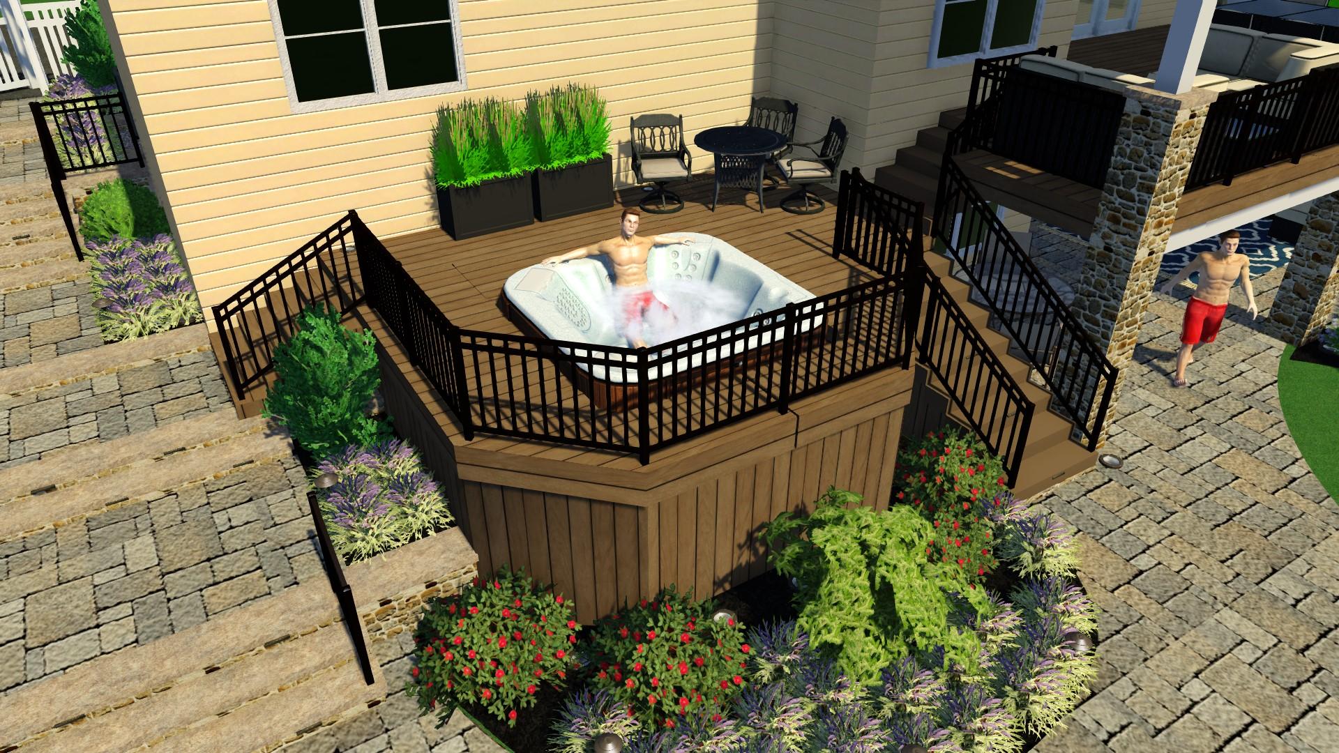 MasterPLAN Outdoor Living on Masterplan Outdoor Living id=56912