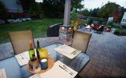 outdoor room definition