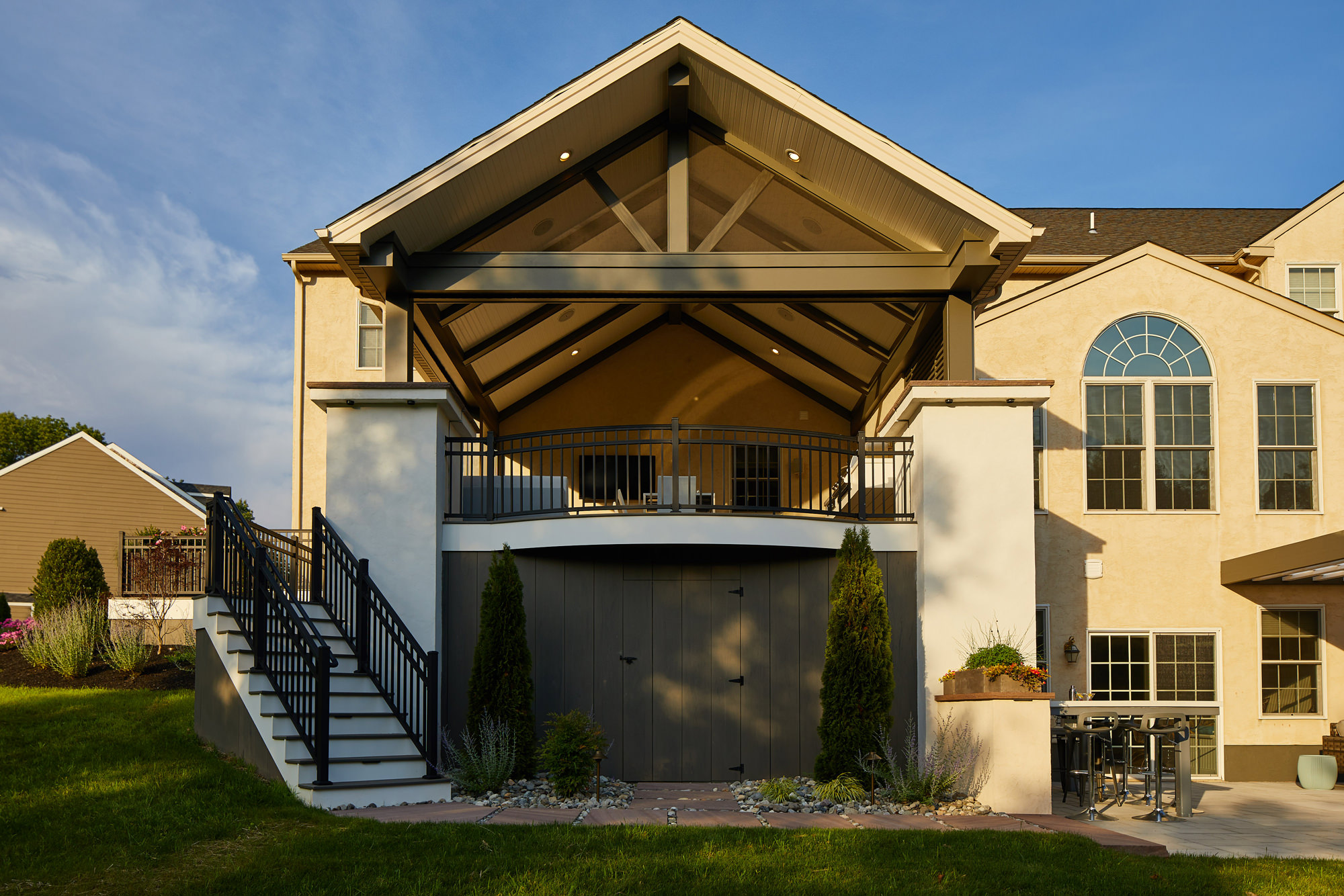 Fitch Residence « MasterPLAN Outdoor Living on Masterplan Outdoor Living id=97216