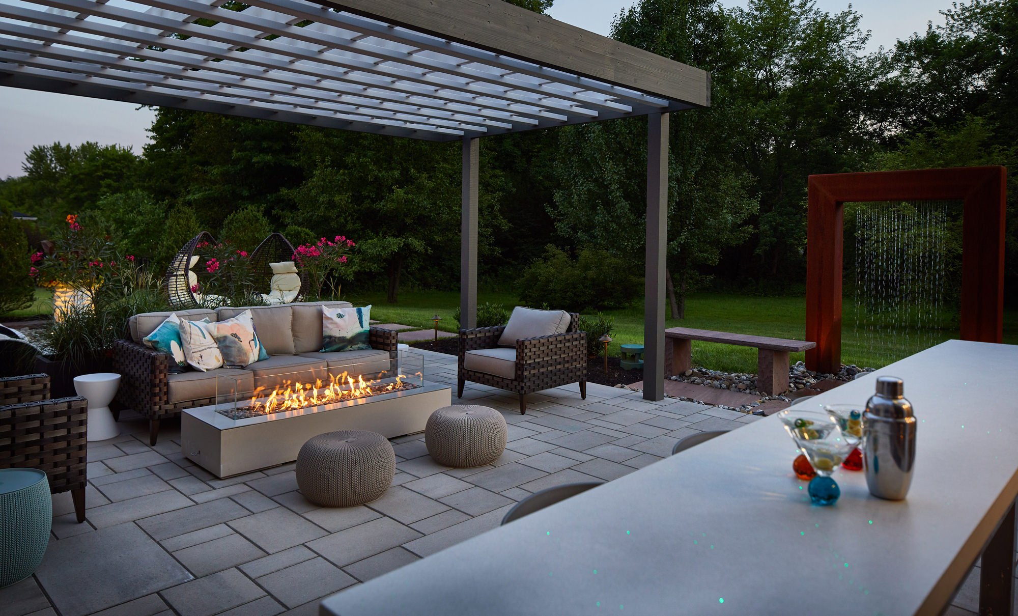 Fitch Residence « MasterPLAN Outdoor Living on Masterplan Outdoor Living id=12904