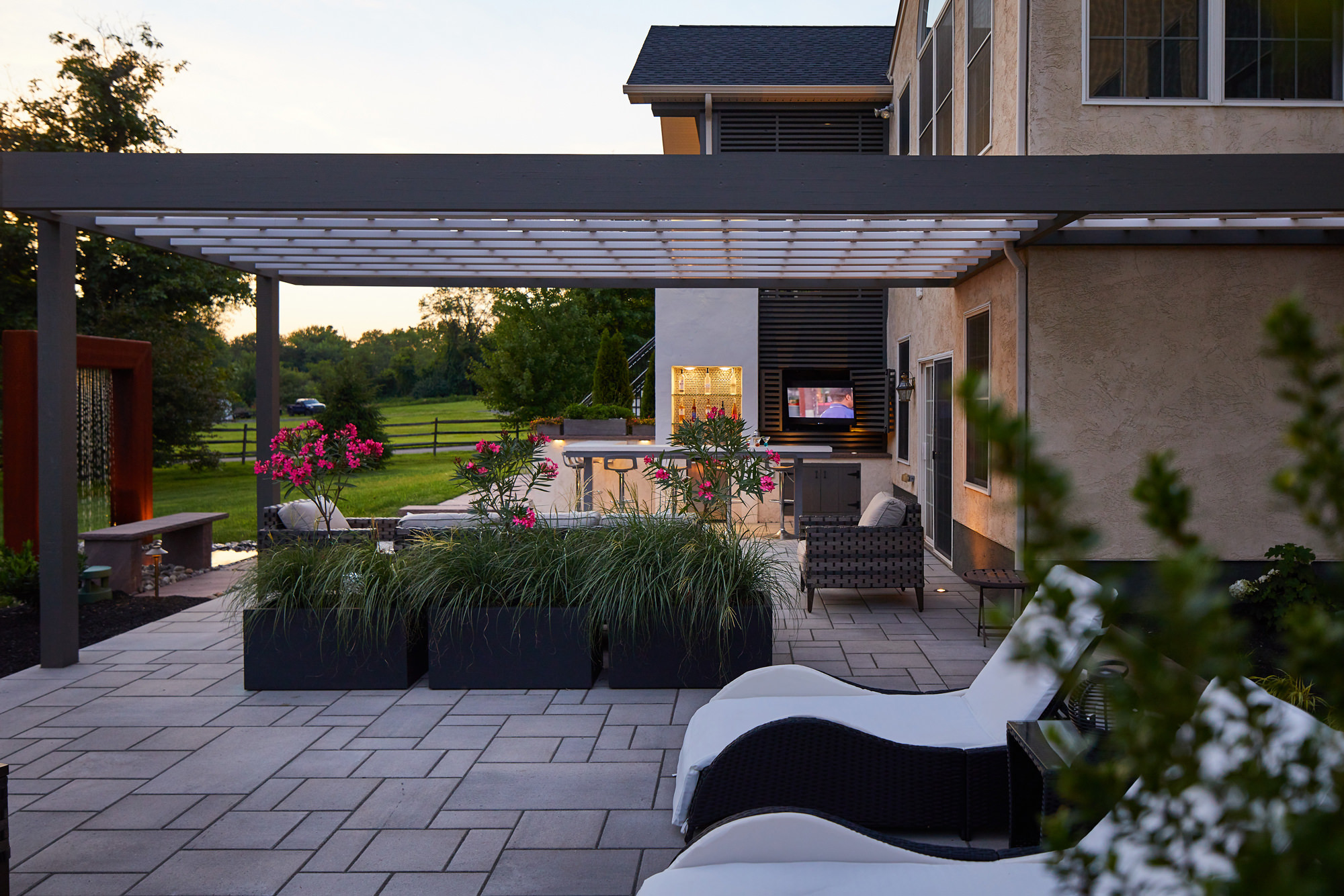 Fitch Residence « MasterPLAN Outdoor Living on Masterplan Outdoor Living id=64495