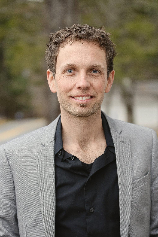 Joshua Gillow