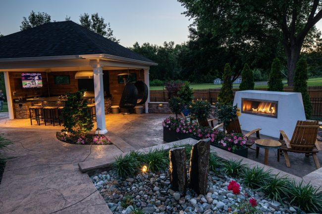 Three things you must consider before building a Patio