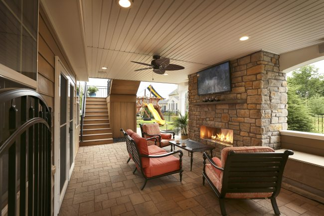 What you need to know about outdoor TVs